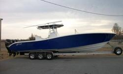 2006 Yellowfin (Terrific Condition!) FOR QUESTIONS CONTACT: BRANDON 252-883-0117 or bandtdeal2@embarqmail.c...Listing originally posted at http://www.boatingbay.com/listings/2006-Yellowfin-Excellent-Condition-138843.html