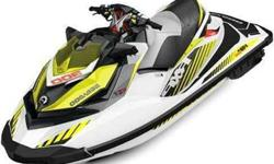 I currently have a pre owned 2016 Sea Doo RXP-X 300 for sale.This ski is a 1 owner with about 5 hours use, is in showroom new condition, has factory warranty till 06-2019 and comes on a brand new sea doo move trailer.$13500 obocall 850-417-XXXX