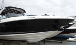 2010 Sea Ray 300 SELECT Trade just in. 2010-300 SLX. Your chance to own Sea Ray's finest Sport boat. Loaded with optional Axius Joystick docking system, Extended Swim Platform & Bimini to name a few. Boat is located at Marinemax in Naples, FL. Office