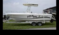 Nice fishing boat 1 owner 200 Mercury with Taco Super Slam outriggers, Lowrance GPS/fish finder, EZ Loader dual axel trailer new tires and hubs. Really good boat would love to keep but have to go. 90 gal fuel capacity, livewell much more