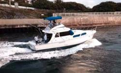 (LOCATION: Bonyton Beach FL) This Hatteras 41 Raised Deck Convertible has served her current owners well for many years. An exceptional Hatteras 41, this is a classic convertible with a reputation for good looks, quality, comfort, and performance.