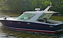 1968 Magnum Marine Express 35 Classic 1968 Magnum Maltese Express 35 model in great condition 35 feet in overall length Sleeps 5 comfortably within as well! Has extensively been rebuilt to her current standards has been built as strong as a boat can be