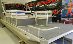 Newer deck, seats and carpet. Bimini top and Full cover. Engine(s): Fuel Type: Gas Engine Type: Outboard Quantity: 1 Draft: 3 ft. 0 in. Beam: 8 ft. 0 in.