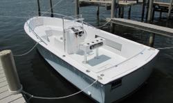 Own a piece of history with this redone 1969 Alglas Wahoo Round Bottom with Crusader 350 XL IB Freshwater cooler engine, 800 Hours! Nominal Length: 26'