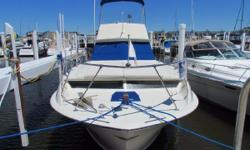 Price just lowered. Survey - November 2018, out of the water. Seller is motivated and will provide financing. This is a beautifully maintained Chris Craft. This boat was made for entertaining and memorable weekends. Nominal Length: 38'