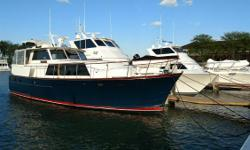 (FAMILY OWNED FOR 25-YEARS) PRIDE OF OWNERSHIP SHOWS THROUGHOUT THIS 1972 STEPHENS BROTHERS 48 CRUISER -- PLEASE SEE FULL SPECS FOR COMPLETE LISTING DETAILS. Features Twin Detroit Diesel 6-71 260-hp Diesel Engine's with 2117 hours. Notable features