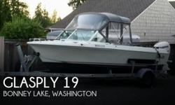 Actual Location: Bonney Lake, WA - Stock #111339 - This listing is new to market. Any reasonable offer may be accepted. Submit an offer today!At POP Yachts, we will always provide you with a TRUE representation of every vessel we market. We encourage all