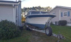 POSTING FOR A PRIVATE SELLER. FOR MORE INFORMATION, PLEASE CONTACT DARWIN NEILSEN: 570-898-2744Trailer: 1996 galvanized Long with all new brake systemGood TiresIncluded are down riggers, fishing rods and reels, new Elite 7 Lowrance GPS, Fish Finder and