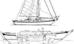 "Sought-after cruiser to take you anywhere...at the right price! ""Queen Anne's Revenge"" is a sailing ship packed into 31 feet! There's a reason this boat was featured in the classic book ""Twenty Small Sailboats to Take You Anywhere"" by John"