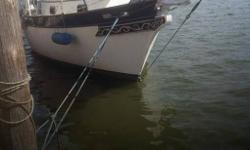 Actual Location: Galena, MD - Stock #091782 - If you are in the market for a sloop sailboat, look no further than this 1978 Downeaster 32, just reduced to $22,240 (offers encouraged).This vessel is located in Galena, Maryland and is in good condition. She