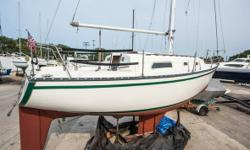 1978 Hunter 30 SL Sailboat 1978 Hunter 30 This Hunter Sailboat is fresh water boat never been in salt water has had many upgrades over the last year. They include- Interior Full Standing room throughout - New Interior Cushions - Enclosed marine head port