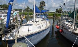 Pearson has been widely accepted as having made some of the finest boats on the market throughout the years. Bill Shaw was the naval architect for Pearson over the model 424 era, and this explains much about the Pearson manufactured then. He was on many