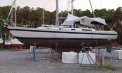 1979 Irwin Citation Newly (In Process) remodeled vessel but still a few projects to do. New Simrad Electronics installed in 2016 Chart Plotter VHF with Remote handheld Profisher 1000 Windlass 2016 200ft of Anchor rope with 50ft of chain Additional