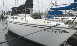 1981 Catalina 30SL 1981 Catalina 30 tall Rigs bottom cleaned monthly Main and head sail In good condition Auto pilot and radar All upholstery redone in the last year and a half Windlass with plenty of chain an oversized anchor Boat is turn key and ready