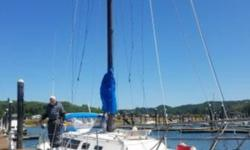 1979 S 2 Yachts S2 11.0 SL 36ft Sailboat 1979 S2 Yachts S211 36ft sailboat beautiful and well cared for S2 sailboat. $12000 worth of upgrades and improvements performed in 2017 the following is a list of the upgrades. Bottom paint thru holevalves factory