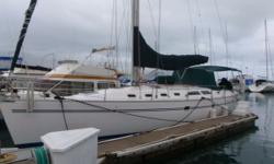 Price reduced from $279,000 to $230,000 (6/3/11). Bring us an offer NOW!  1998 Catalina Auxiliary Sloop Category: Sailboats Water Capacity: 0 gal Type:  Holding Tank Details:  Manufacturer: CATALINA YACHTS Holding Tank Size:  Model: Tall Rig