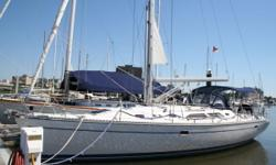 A well cared for boat, every item on the boat works, and there is a log from the first day. The owner recognizes the importance of preventative maintenance, and has ensured that everything is in excellent running order. A well cared for boat, every item