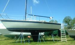 1981 Pearson Yachts Pearson Flyer Sail Boat 1981 Pearson Flyer 30 Sail Boat Well maintained with improvements Fast racer with cruising comforts Added a Marine head Cushions This Pearson is ready for the open waters You will enjoy this boat for many years