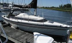 Rebuilt diesel engine and great priced to sell. Dufour's reputation is well know for sailing character and ease of handling. In above average condition for its vintage this offering will take you into the future economically and dependably making those