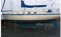 Contact Boat Owner Mike 240-793-7812 or mycalhdavis@aol.com1984 Irwin Citation, This boat is capable of intra coastal ICW travel and Island hopping, very spacious with excellent layout Boat storage has been prepaid until the end of April 2012. Please come