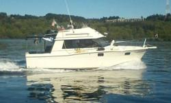 1984 Carver 3227 Convertible Sedan This Turn-key Boat Can Be Yours Just In Time For Fun This Boating Season Camping Fishing And Crabbing Or As A Comfortable Live-aboard. She Has Been Lovingly Maintained And Protected From The Elements In A Boat House For