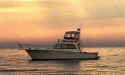 FRESHWATER USE ONLY Engines total Professional rebuilds current hours est. Port 500 hr, Strb.100 hrs, Bow Thruster, Generator, Clean, Turn Key Ready. Fish if you want or you can Cruise if you want, Tom Cat is ready for both. Fishing gear sold