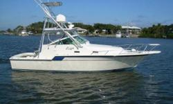 Just Reduced!!!!!!!!!!!!!!!!! Trades Considered 1984 32 Hatteras Express isa great classic offshore machinethat has been well maintained over the years with many upgrades. Twin VOLVO TAMD63 370hp Diesel Engines (Port 300 / Stbd 1300 hours) A