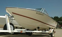 NEW Winter Price ONLY $2,995! This boat package is priced to sell!! Comes with a trailer, 1992 115 Suzuki and a ton of FUN. - 1985 Four Winns Bow Rider W/1992 115 Suzuki Nominal Length: 16' Engine(s): Fuel Type: Other Engine Type: Outboard Stock number: