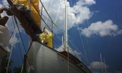 Actual Location: Annapolis, MD - Stock #108257 - This vessel was SOLD on September 8.If you are in the market for a cutter sailboat, look no further than this 1985 Tayana 37, just reduced to $29,900 (offers encouraged).This vessel is located in Annapolis,