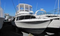 1986 29 Blackfin with newer 2006 FWC Crusader Captains Choice 8.1 liter 385 hp inboard engines Nominal Length: 29' Engine(s): Fuel Type: Other Engine Type: Inboard