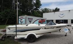 BROKERS NOTES: This 1986 Mastercraft is a classic not to miss out on. This particular classic has a rebuilt motor, and BRAND NEW interior. The trailer is in great shape ready to get you to the lake, and up on your summer time fun! Don't wait summer