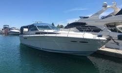 A diamond in the rough. This classic 390EC has the potential of being an absolute gem. The interior of this boat is very clean. It is simply in need of love on the exterior and some updates. Trades considered. Engine(s): Fuel Type: Other Engine Type: