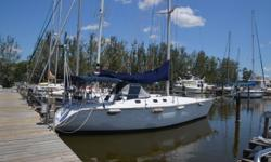"THIS IS A VERY MOTIVATED SELLER!!!!There is a reason they call it a ""Legend"". When the first model came out, its lines and beauty set a standard. Its propensity for easily sailing, and its well appointed accommodations set yet another standard of how an"