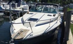 1987 Sea Ray 300 Weekender Very clean 30 foot long 1987 Sea Ray 300 Weekender model in great condition All paperwork is available since this boat had been purchased brand new! Equipped with a 260hp Twin MerCruiser motors Currently with 690 hours on it!