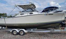 1988, ALBEMARLE, Boat And Motors Only, Volvo Penta, New Drives DUO Prop Not Yet Installed, In Stock, Have Title, Hard Top, Re-Painted 4 Years Ago 4 Coate's, Installed New Mercury Hot Ign. System, Spot Light Remote 5,000 Candle Power, Windless, Simarad