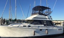 1988 Bayliner Motoryacht 3218 1988 Bayliner Motoryacht 3218 model in great condition 32 feet in overall length Sleeps 6 comfortably within Equipped with Twin 130hp Volvo Penta Diesel motors Currently with low hours on it 2 others for Parts 2 Radio 2 Depth