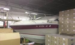 1988 Chaparral Boats 278 XLC Signature 1988 Chaparral Boats 278 XLC Signature boat in great condition 27 feet in overall length Comes with the Dual-Axle Trailer that is also in great condition as well! Has been sitting in a Warehouse for a few years now