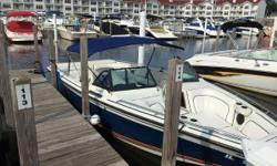 NICE AND CLEAN WELL KEPT RUNABOUT FOR FAMILY FUN ON THE WATER FOR YEARS OF HAPPY MEMORIES. Nominal Length: 23' Length Overall: 23' Engine(s): Fuel Type: Other Engine Type: Inboard Beam: 8 ft. 0 in. Fuel tank capacity: 30
