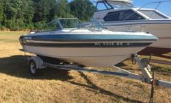 1989 Thompson 190 Cutlass, 4.3 liter v-6 engine.. One Owner Boat.. Cover, This boat is in excellent condition for it age.. Runs and drives great..