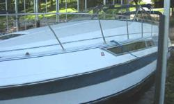 "$26,900 Category: Powerboats Water Capacity:  Type: Cruiser (Power) Holding Tank Details:  Manufacturer: Carver Holding Tank Size:  Model: 32 Montego Passengers: 0 Year: 1990 Sleeps: 0 Length/LOA: 32' 0"" Hull Designer:  Price: $26,900 / €20,672"