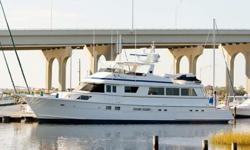 Accommodations Bama Breeze sleeps ten (10) owner/guests in five (5) luxurious staterooms. Aft is the Master Stateroom with an adjacent office that includes a Pullman Style bunk for added guests.The Master Stateroom has a centerline berth with custom
