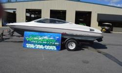 1990 Bayliner Capri Boat runs great, great boat for a beginner Great price for a good running boat.