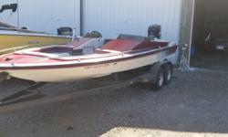 Cool fast run about. Beam: 8 ft. 0 in. Depth fish finder;