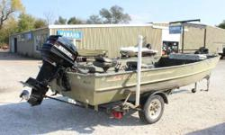 1990 Lowe 17' Husky Jon with Mercury 60HP 2 Stroke and Trailer 1990 Lowe 17' Husky Jon with Mercury 60HP 2 Stroke and a 1987 Sea Bird Boat Trailer is for sale. This consignment boat has titles clear. The Lowe Jon is extra wide and extra deep. New