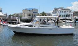 Owner has passed and widow needs the boat to go to a good home! Price just dropped $5,000! 1991 29 Blackfin, clean and well taken care off. Great family and offshore boat. Never fished, owner has winter stored every year since 1993 when he bought it. Teak
