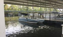 1992 Bayliner Rendezvous Pontoon Great boat Seats 14 175HP motor Anchor Fish finder Used in fresh water Unit is located in Bainbridge GA. Financing Nationwide Shipping and Warranties available to qualified buyers. Stock Number: B166393T Beam: 8 ft. 4 in.