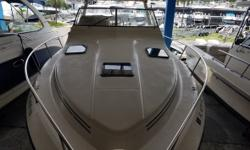 1992 Cruisers Yachts 3370 Esprit 1992 Cruisers Yachts 3370 Esprit model in excellent condition Brand new Engine installed with ZERO hours and a second Engine with ONLY 200 hours Totally renovated Interior and Exterior as well! Several Upgrades including a