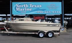 HANDYMAN SPECIAL 1992 KEY WEST 2000 WA This Key West is popular on the gulf for it's fishability and comfort in big waters. The 200 Yamaha 2 stroke will get you to the fish in a hurry too. The trailer seen here is included in the price and there's a cover