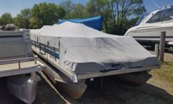 If you are looking for a big pontoon for under $10,000.00 look no further this 24 foot pontoon is ready to hit the water!! Give us a call today! Trades Considered. Engine(s): Fuel Type: Other Engine Type: Other Quantity: 1