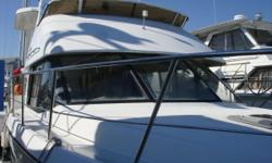 MAJOR PRICE REDUCTION!!!!!! 2/14/11 new carpeting and decor upgrade, this boat is very nice, It would be hard to beat the interior room than this 35ft aft cabin motor yacht. She would make a great liveaboard at an affordable price. Her